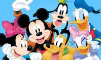 Disney célèbre le 90e anniversaire de Mickey Mouse avec une fête qui durera jusqu'en février