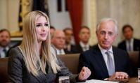 La fille de Trump a pu enfreindre la loi en utilisant son courrier personnel à la Maison Blanche.