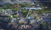 """Disneyland Paris pourrait """" doubler sa capacité d'accueil et construire un troisième parc à thème """" d'ici 2030"""