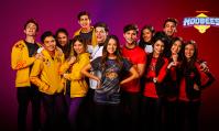 Noobees: La nouvelle série jeunesse de Nickelodeon sur l'e-sport