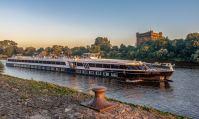 Voyages fluviaux sur les fleuves européens