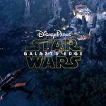 Nouveaux détails, et vidéos, de'Star Wars : Galaxy's Edge', la plus grande expansion d'un parc Disney