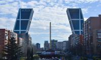 Madrid, l'une des capitales européennes qui contribue le moins à l'économie nationale