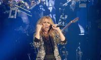 La chanteuse Celine Dion – Biographie