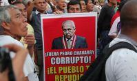 Enquêté pour corruption et sans soutien, le procureur général du Pérou refuse de démissionner