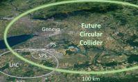 L'Europe dévoile son projet de construction d'un monstrueux accélérateur de particules