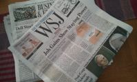 Les fans de PewDiePie piratent le Wall Street Journal, ça a fait du chemin.