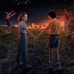 """Netflix a révélé la date de sortie de la série """"Stranger Things 3."""""""