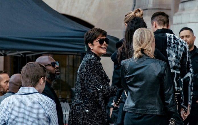 Kris Jenner : La Biographie