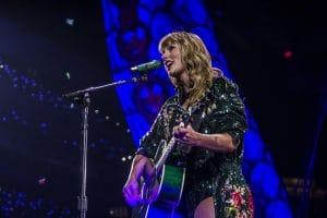 Qui est Taylor Swift ?