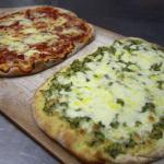 Les secrets de la cuisson d'une pizza maison
