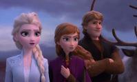 La Reine des Neiges 2 – Première bande annonce
