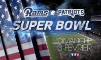 Maroon 5 prend la responsabilité de divertir la mi-temps d'un Super Bowl controversé