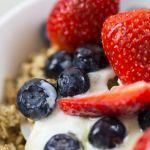 Le petit-déjeuner peut ne pas être le repas principal pour la perte de poids après tout