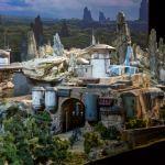 Star Wars : Galaxy's Edge à une date d'ouverture pour les Star Wars Land