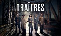 """La série """"Traîtres"""", aura une saison 2 sur Netflix ?"""