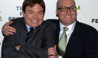 Mike Myers, l'acteur d'Austin Powers, aura sa série sur Netflix