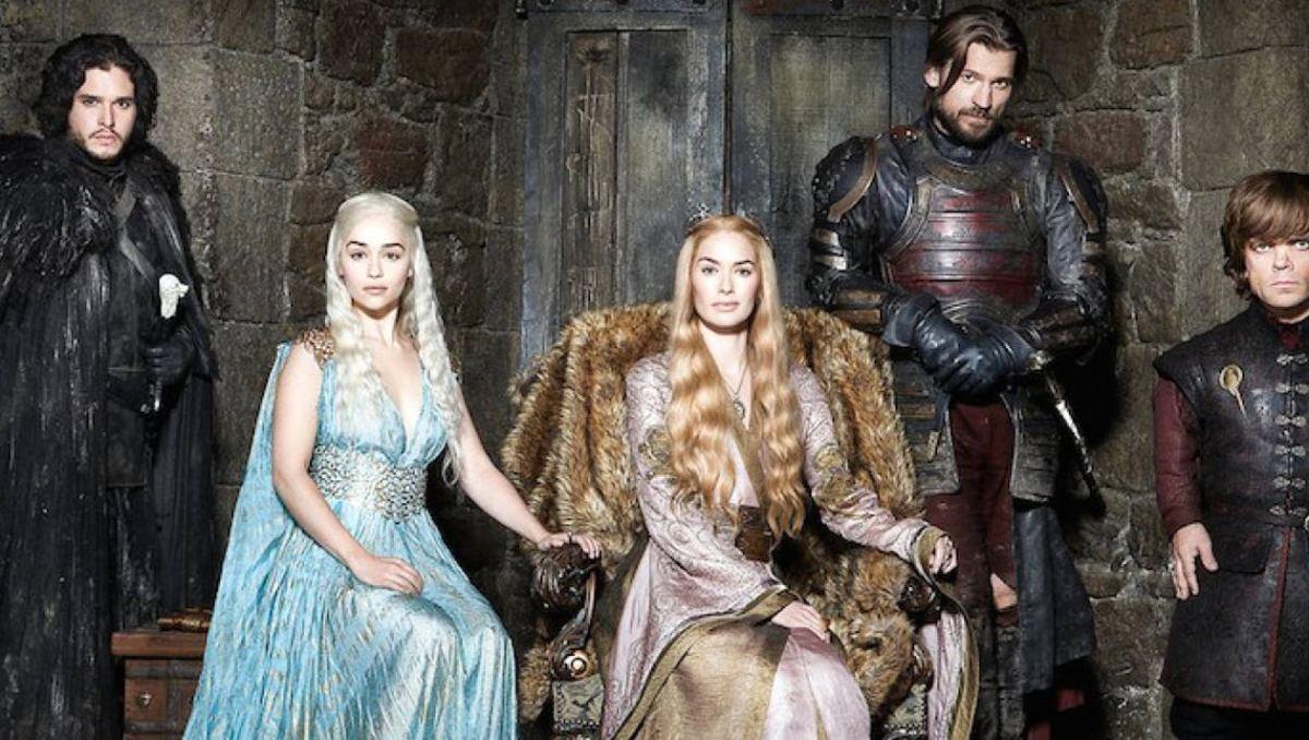 Game Of Thrones Quel Age Ont Les Personnages De Game Of Thrones Dans La Saison 8 Mediacritik