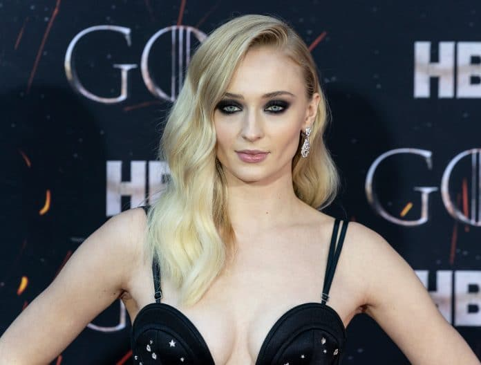 Game of Thrones : la carrière montante de Sophie Turner