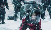 Netflix achète les droits du film The Wandering Earth (La Terre Errante)