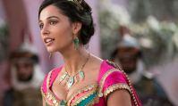 Aladdin : voici Naomi Scott, la nouvelle Princesse Jasmine de Disney