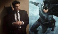Robert Pattinson devient le nouveau Batman