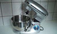 Le meilleur robot pâtissier multifonction