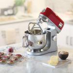 Robot pâtissier Kenwood kMix : Notre test