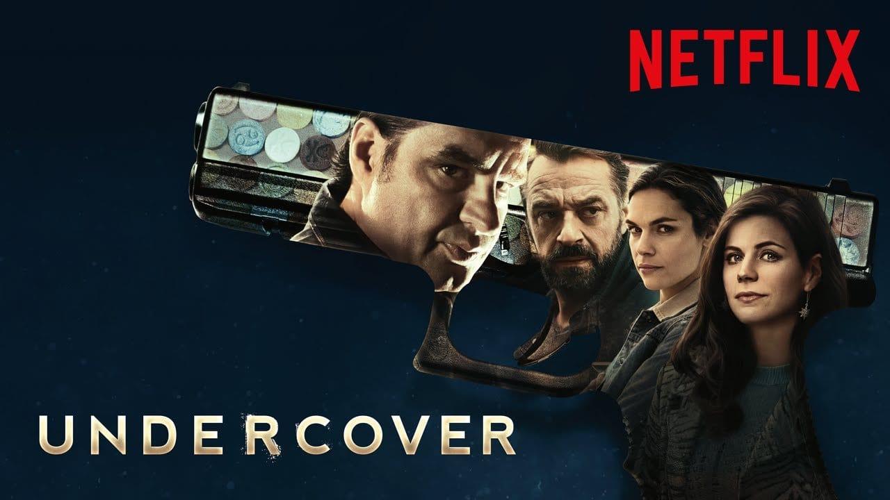 Serie Undercover