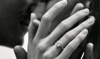 Pourquoi le diamant n'est-il plus la pierre précieuse préférée des jeunes mariés ?