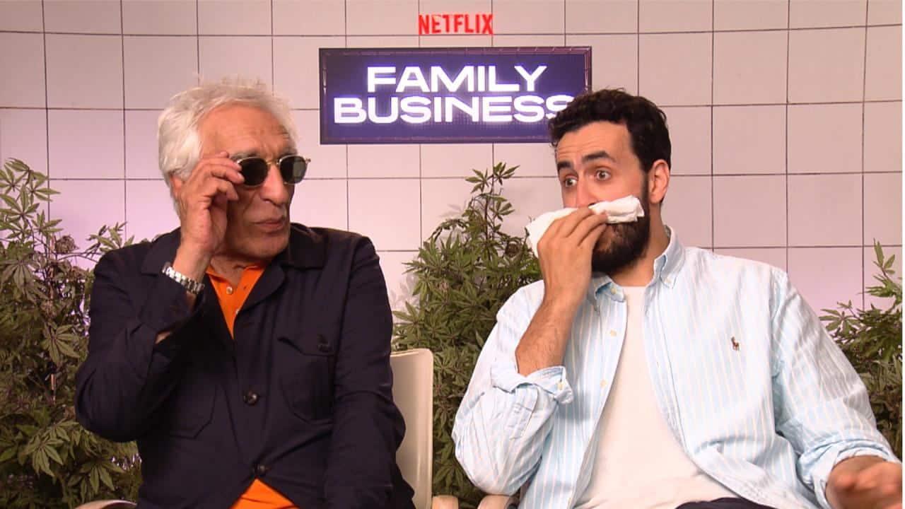 Family Business saison 3 : C'est déjà la fin…