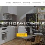 Notre avis sur Lymo : La plateforme de crowdfunding immobilier
