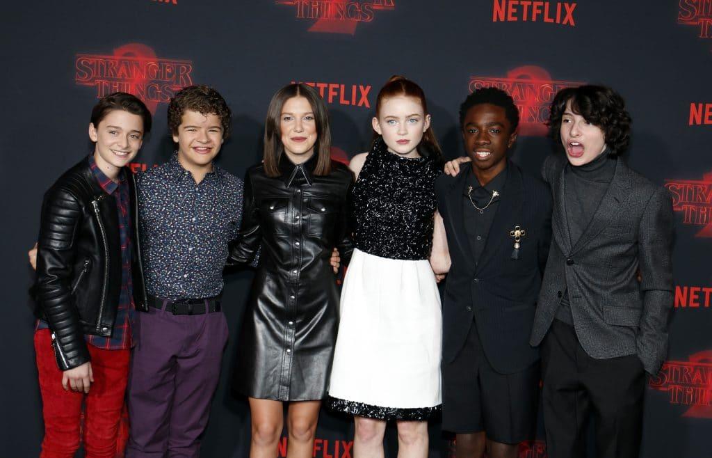 Stranger Things aura une saison 4 sur netflix?
