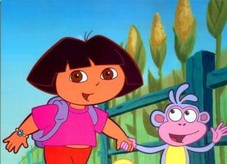 Découvrez enfin le film sur Dora l'exploratrice