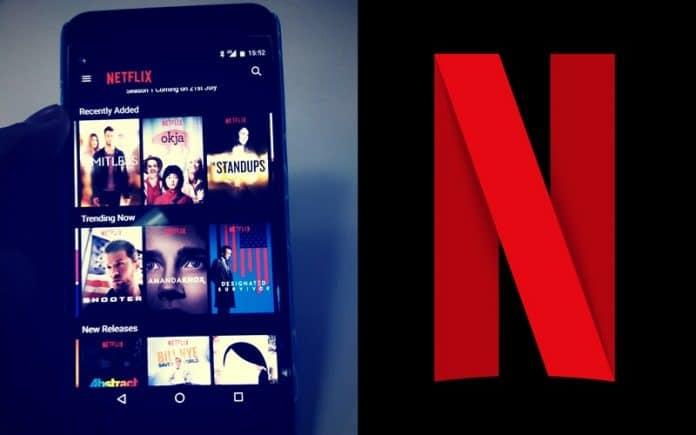 Une formule d'abonnement mobile pour les utilisateurs de Netflix