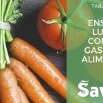 Save Eat : L'application pour cuisiner sans gaspiller