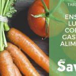 Save Eat : L'application pour cuisiner sans gaspiller