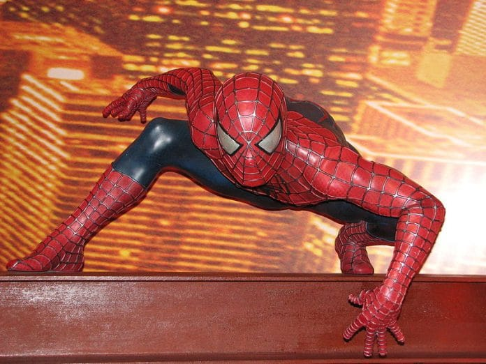 Spider-Man quitte le casting des productions Marvel