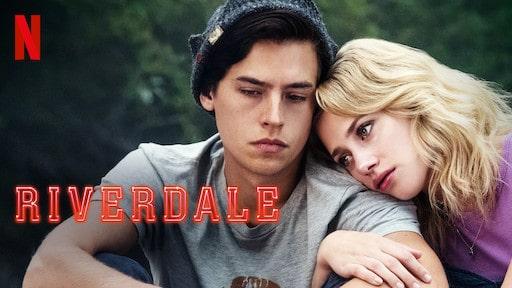 Découvrez le nouveau méchant de la saison 4 de Riverdale