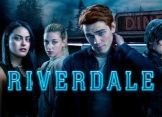 Une nouveauté dans la saison 4 de Riverdale