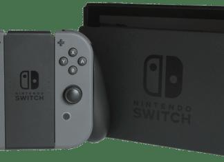 Nintendo améliore l'autonomie de sa console Switch