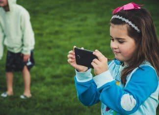 Découvrez une nouvelle messagerie instantanée pour les plus jeunes