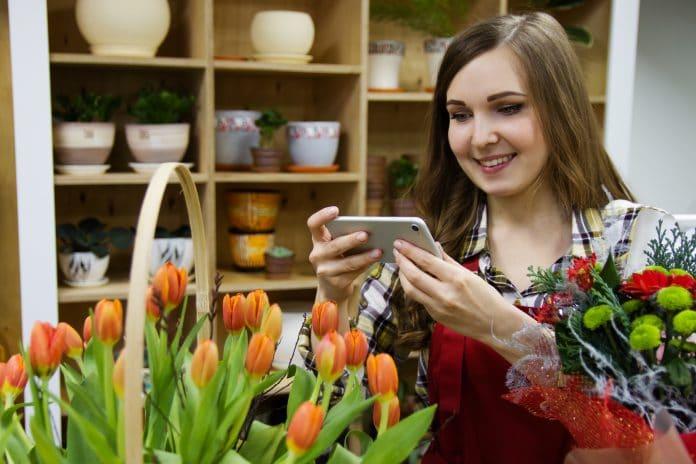 Découvrez deux applications pour les amateurs de fleurs et plantes
