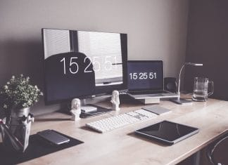 Comment aménager correctement son bureau ?