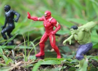 Le prochain Avengers sera un film complètement différent