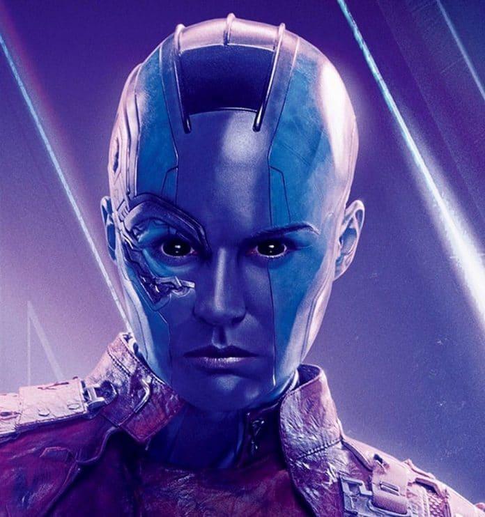 Dissipez tous vos doutes sur l'attitude de Nebula dans Avengers Endgame