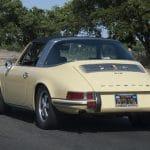 Rouler en Porsche sans être millionnaire : c'est possible