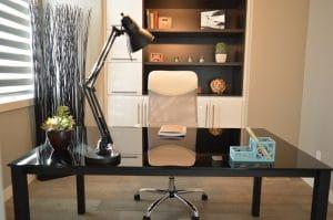 Optimisez votre espace de bureau