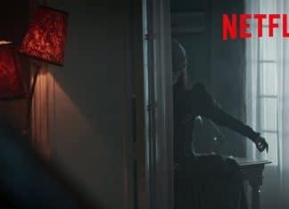 Une nouvelle série pour les adeptes d'horreur sur Netflix
