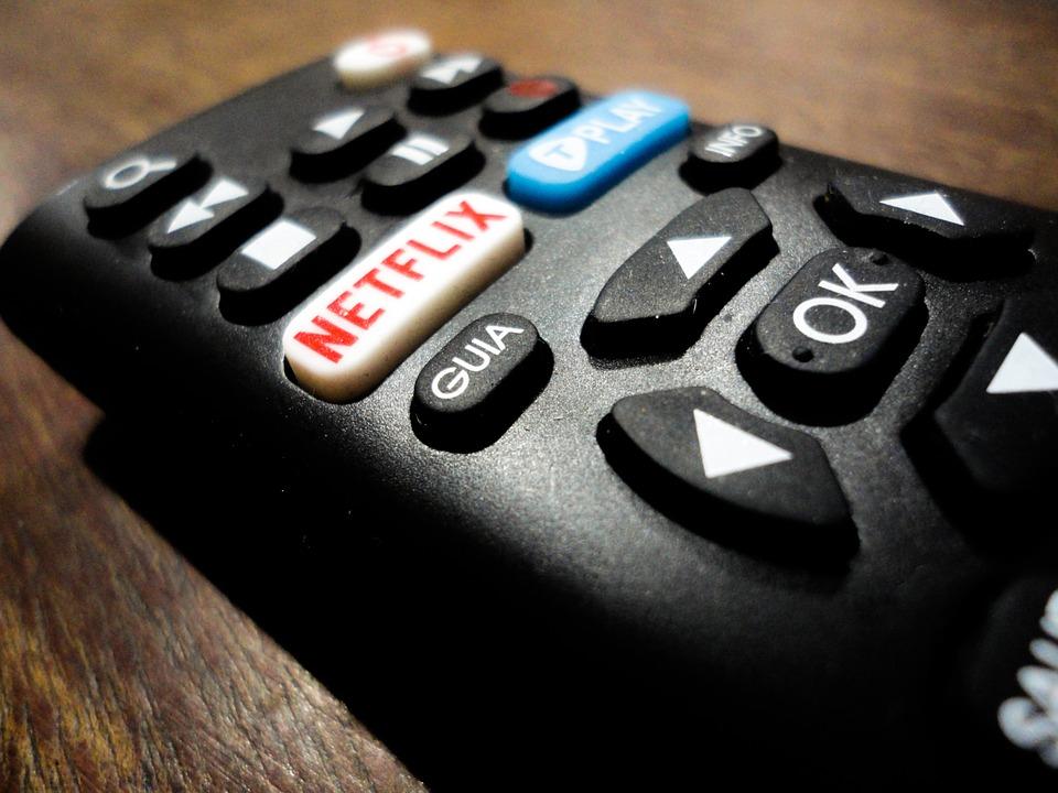 Les films et séries retirés de la plateforme Netflix en Août 2019